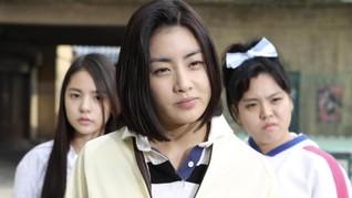 Aktris Korea Kang So-ra Sambangi Indonesia Bulan Depan