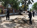 6 Polisi Diduga Langgar Aturan saat Amankan Demo di Kendari