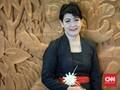 Teresa Turangan: Si Perangkai Bunga Istana dan Desainer Janur