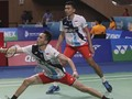 Fajar/Rian Tak Tembus Final Malaysia Masters 2020