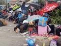 Kerusuhan Bikin Kegiatan Ekonomi Wamena Lumpuh