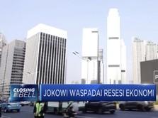 Singapura di Ambang Resesi, ini Antisipasi Jokowi