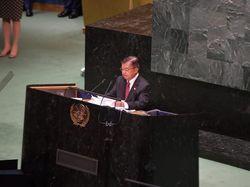 Indonesia Jadi Anggota Dewan HAM PBB, JK: HAM di RI Harus Lebih Baik