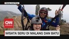 VIDEO: Wisata Seru di Malang dan Batu