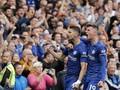 Hasil Liga Inggris: Chelsea Tekuk Brighton 2-0