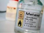 Ini Saran Kadin Agar RI Tekan Impor Minyak: Fokus Metanol!