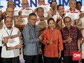 Menteri Rini Apresiasi Pembangunan Jalan Tol Trans Sumatera