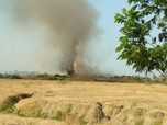 Runway Bandara Kertajati Terbakar, Pesawat Beralih ke Soetta