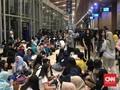 SKF 2019 Tak Kunjung Mulai, Penonton Mengeluh