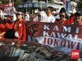 Pelantikan Jokowi, Warga Sukabumi Dilarang ke Jakarta