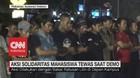 VIDEO: Aksi Solidaritas Mahasiswa yang Tewas di Kendari