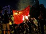 Untung Tinggal di RI, Ini Negara-negara yang Lagi Demo