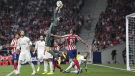 Prediksi Derby Real Madrid vs Atletico Madrid