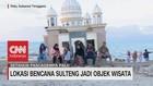 VIDEO: Lokasi Bencana Sulteng Jadi Objek Wisata