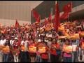VIDEO: Massa Pro-Beijing Gelar Aksi di Hong Kong