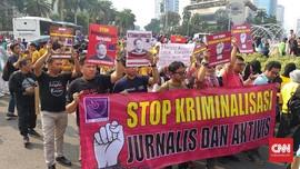 Dua Penganiaya Wartawan Antara di Aceh Jadi Tersangka