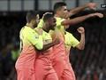 VIDEO: Man City Ingin Terus Tekan Liverpool di Liga Inggris