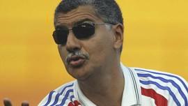 Edson Tavares Pelatih Ketiga Persija di Musim Ini