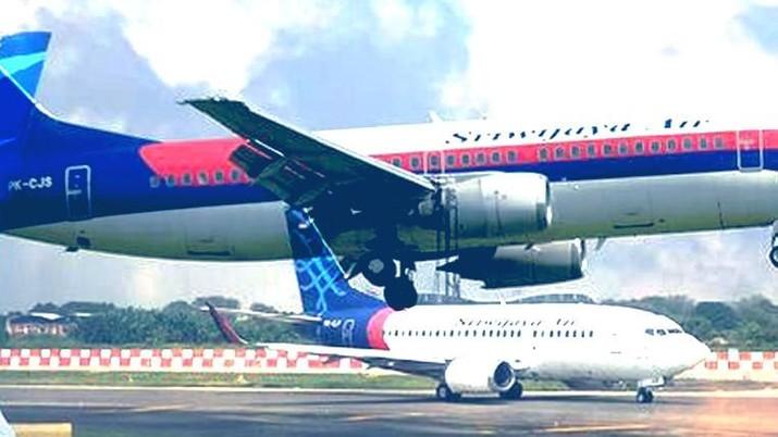 cover topik: Sriwijaya Air konten