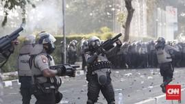 Jokowi Dilantik, Keluarga Korban Penembakan Tuntut Keadilan