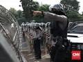 Polisi Siagakan 6.000 Personel Kawal Demo Buruh di DPR