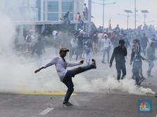 4 Mal Kena Demo, Pengusaha: Amit-Amit RI Seperti Hong Kong