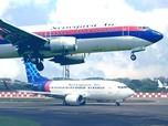 Menhub: Ada Beberapa Penerbangan Sriwijaya Dibatalkan