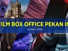 Deretan Penguasa Box Office Pekan Ini