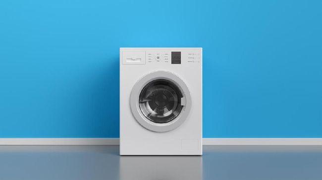 Mesin Cuci Juga Bisa Jadi Sarang Penyakit