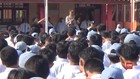 VIDEO: Antisipasi Pelajar SMK Turun Ke Jalan