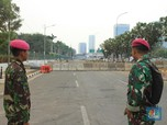 Demo di Depan Gedung DPR, Ini Sederet Tuntutan Mahasiswa