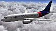 Diborong Garuda-Lion-Sriwijaya, Ini Awal Mula Boeing Masuk RI