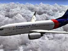 Ini Detik-Detik Komunikasi Pilot Sebelum Sriwijaya Air Jatuh