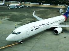 Duh! Garuda Indonesia dan Sriwijaya Air Cerai (Lagi)?