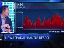 Menilik Langkah HSBC di Tengah Ketidakpastian Global