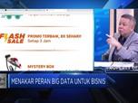 ABDI : Perlindungan Data Penting Dalam Bisnis Big Data