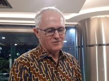 Mantan PM Australia Sambangi Kantor Bukalapak, Ada Apa?