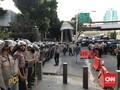 Pemprov DKI Kembali Kirim Ambulans untuk Massa Demo DPR