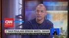 VIDEO: 17 Tahun Perjalanan Bermusik Marcell Siahaan