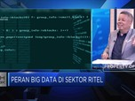 Ini Manfaat Big Data & AI di Sektor Ritel