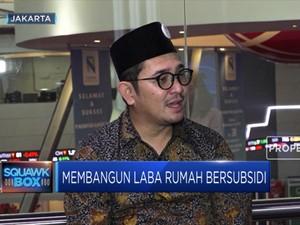 Ini Ekspansi Bisnis Nusantara Almazia