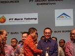 Sumbang PNBP Terbesar di RI, BUMI Borong 2 Penghargaan