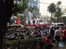 Wiranto Sebut Kemungkinan Masih Ada Demo Pada 1 Oktober