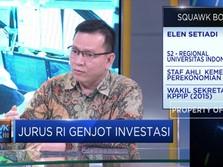 Kemenko : Omnibus Law, Standar Regulasi Permudah Investasi