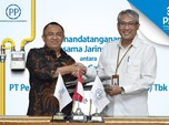 Bangun 500.000 Jargas RT, PGN Kerja Sama dengan PTPP