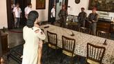 Pada tanggal 1 Oktober 1965, terjaditragedi berdarah yang hampir merenggut nyawa Jenderal Nasution.