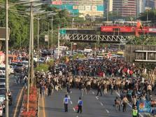 Pengusaha: Demo Silakan, Tapi Jangan Merusak