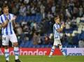 Sociedad Gagal Kudeta Madrid dari Puncak Klasemen La Liga