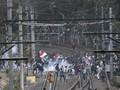 Pemprov DKI Ancam Cabut KJP Pelajar Demo Berujung Kriminal