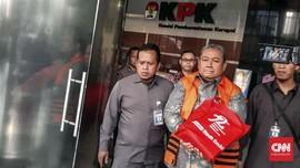 Praperadilan Eks Dirut BUMN Tersangka KPK Ditolak